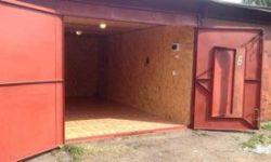 договор аренды гаража