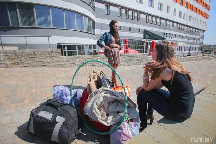 Выселение из общежития: судебная практика, за 2019 год