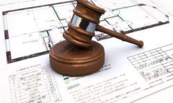 Перепланировка по суду