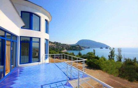 Аренда недвижимости в Крыму