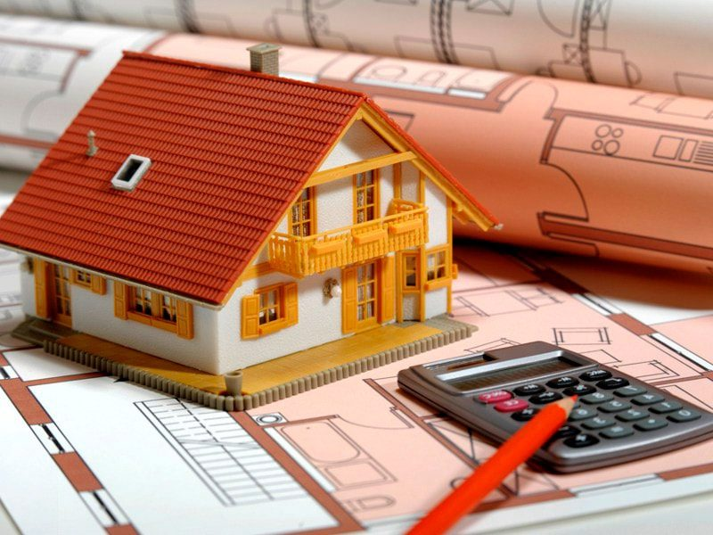 Налог на земельный участок ИЖС