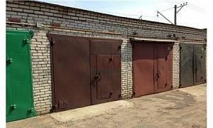 Покупка гаража в кооперативе