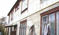 Новый закон о расселении аварийного жилья
