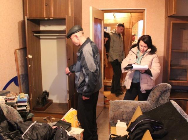 Выселение без предоставления другого жилого помещения