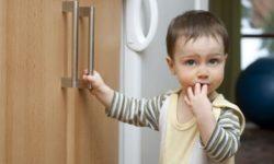 Выселение из квартиры несовершеннолетнего ребенка