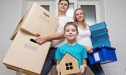 Нуждающиеся в улучшении жилищных условий
