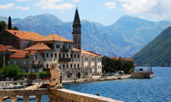Аренда недвижимости в Черногорье