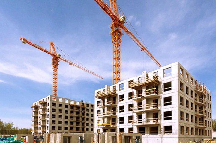 Цены на долевое участие в строительстве