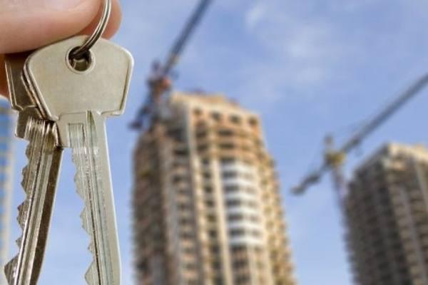 Как взять ипотеку на квартиру в новостройке