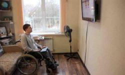 Улучшение жилищных условий инвалидам