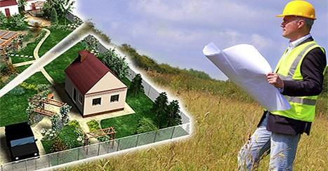 Как получить земельный участок в аренду под ИЖС