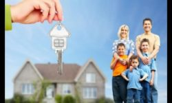 Ипотека для многодетных семей в 2019 году
