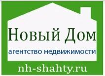 Агентство недвижимости Новый Дом