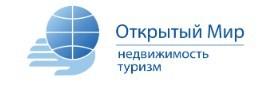 Агентство недвижимости ООО Открытый мир
