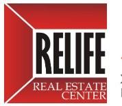 Агентство недвижимости Центр недвижимости Relife
