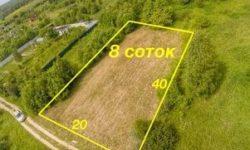 Минимальный размер земельного участка под ИЖС