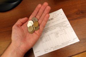 Реструктуризация долга по квартплате