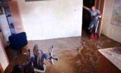 Судебная практика по затоплению квартиры соседями