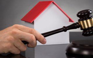 Приватизация через суд