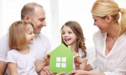 Приватизация квартиры с несовершеннолетним ребенком
