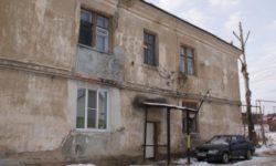 Сроки расселения из аварийного жилья