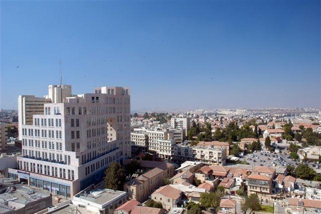 Аренда и проживание в Иерусалиме
