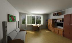 Как взять ипотеку на комнату