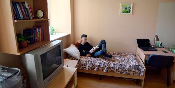 Процедура регистрации в общежитии