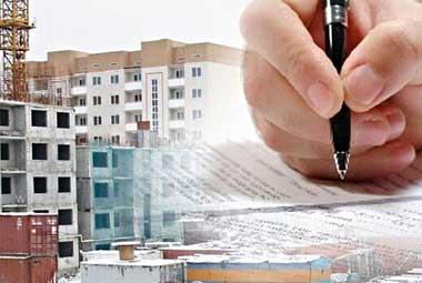 Претензия по договору долевого участия в строительстве