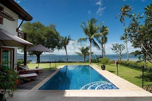 Как правильно арендовать недвижимость в Тайланде