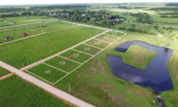 Выделение земельных участков под ИЖС
