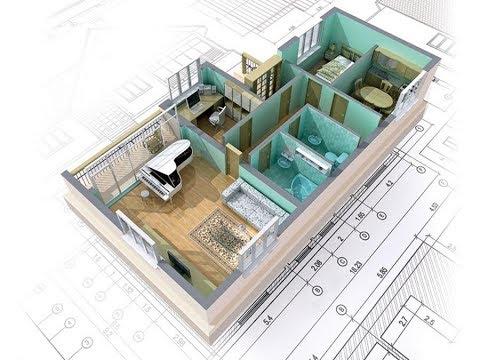 Сколько стоит перепланировка квартиры в БТИ