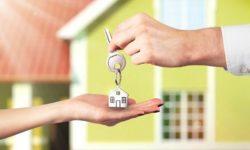 Поиск квартиры в долгосрочную аренду