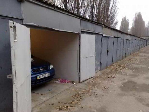 Как переоформить гараж
