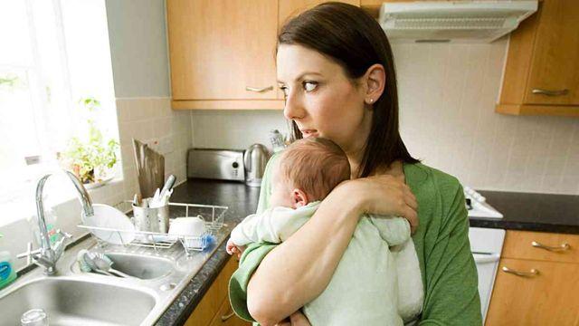 Улучшение жилищных условий матерям-одиночкам