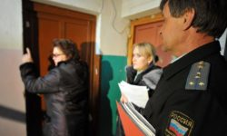 Исковое заявление о выселении из квартиры незаконно проживающих