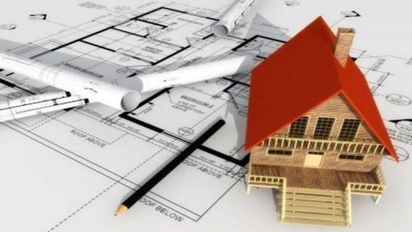 Поэтажный план БТИ