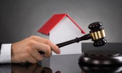 Судебная практика по ипотеке