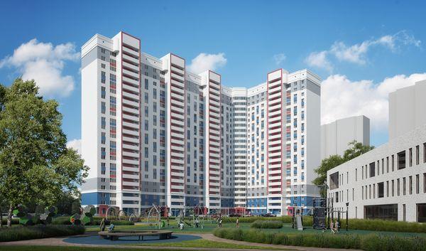 Изменения на рынке недвижимости