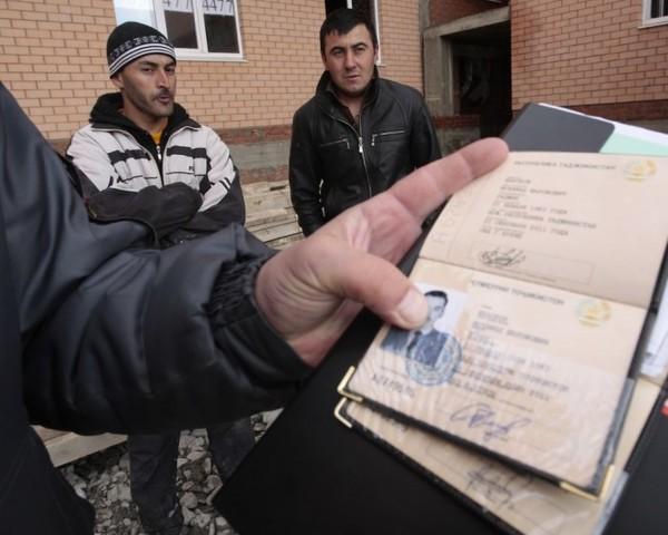 Чем грозит незаконная регистрация в квартире