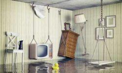 Страховка квартиры от затопления
