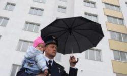 Ухудшение жилищных условий военнослужащих
