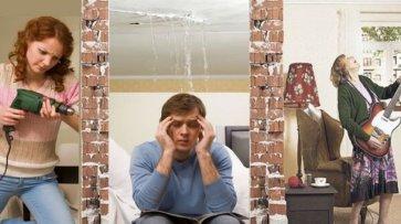 Как выселить шумных соседей