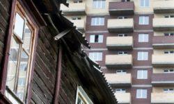 Расселение аварийного жилья в 2020 году