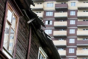 Расселение аварийного жилья в 2021 году