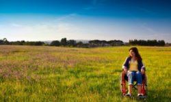 Предоставление земли под ИЖС инвалидам